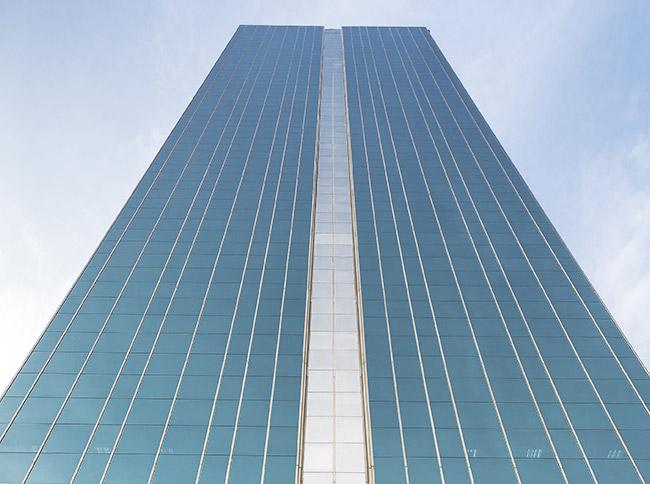 Plaza Credicorp Bank