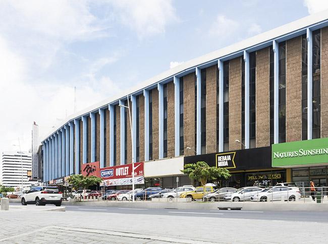 Plaza Dorchester