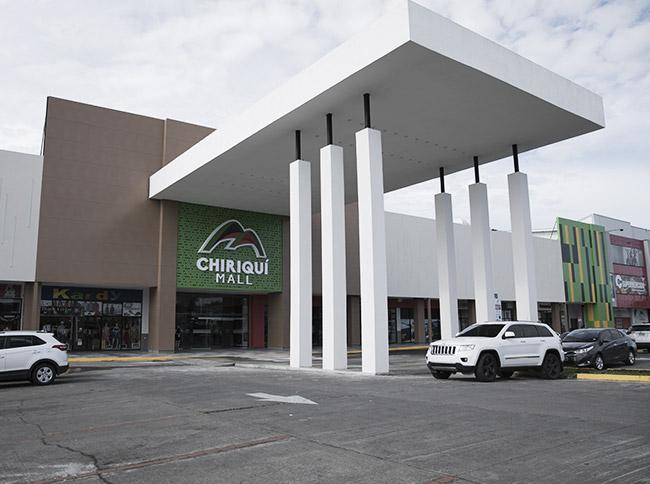 Chiriquí Mall